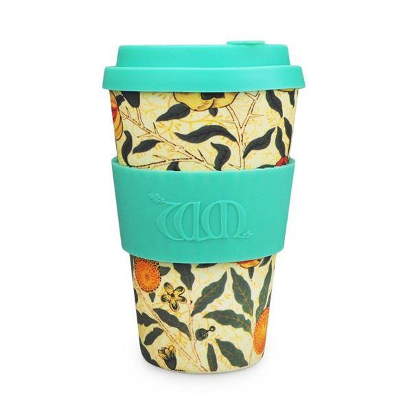 Ecoffee Cup(エコーヒー カップ) カップ ソーサ...