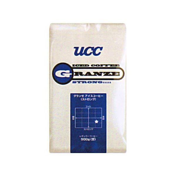 UCC上島珈琲 UCCグランゼストロングアイスコーヒ...