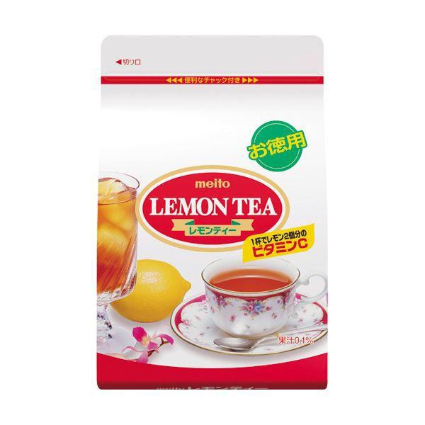(まとめ)名糖 レモンティー 500g/パック 1セッ...