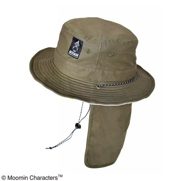 【保育士さん】【帽子】【アウトドア】ムーミン ...
