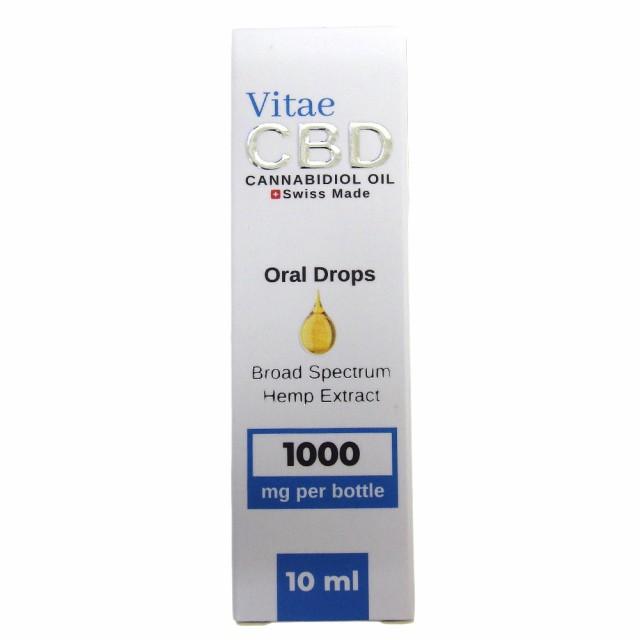 CBD オイル 1000mg 10ml   高濃度 oil cbdオイル ...
