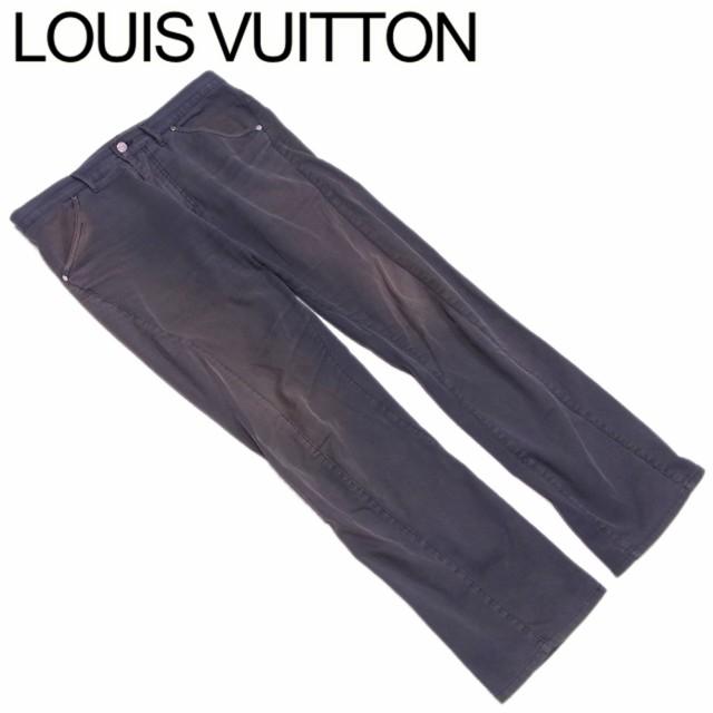 ルイ ヴィトン Louis Vuitton パンツ ボトムス メ...