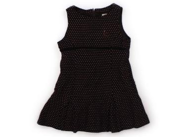 1dfbef0567233  組曲 Kumikyoku ジャンパースカート 90サイズ 女の子 USED子供服・ベビー服