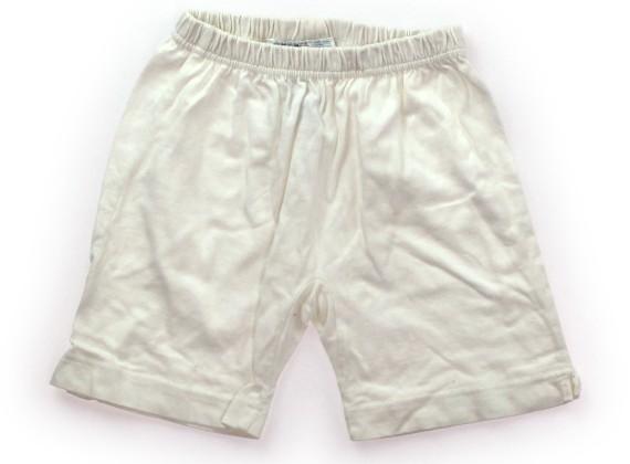cb69da8bc5de3 アニエスベー agnes.b ショートパンツ 80サイズ 女の子 USED子供服 ...