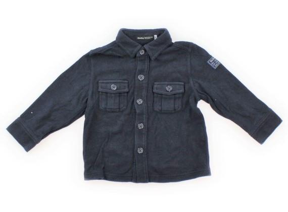 da0b43c2b6997  べべ BeBe ジャケット・ブレザー 90サイズ 男の子 USED子供服・