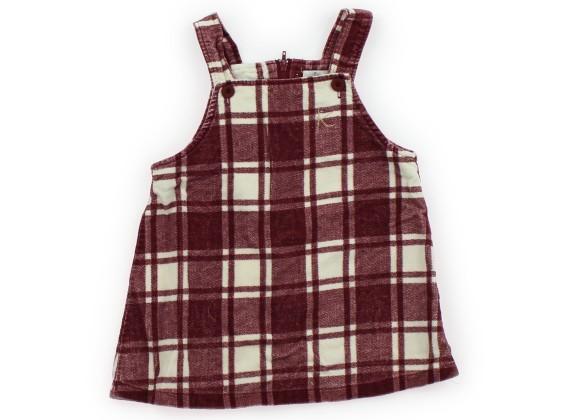 efdca8cd3d15b  組曲 Kumikyoku ジャンパースカート 80サイズ 女の子 USED子供服・ベビー服