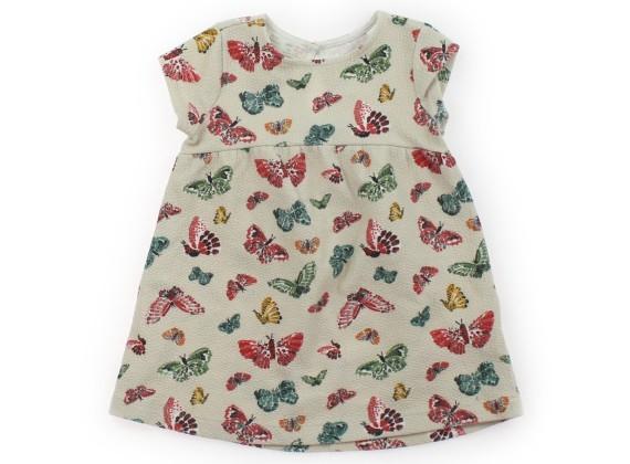 3ef6ff45720c8  ザラ ZARA ワンピース 90サイズ 女の子 USED子供服・ベビー服