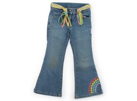 cade694fe4ed0 ジンボリー Gymboree パンツ 110サイズ 女の子 USED子供服・ベビー服 ...