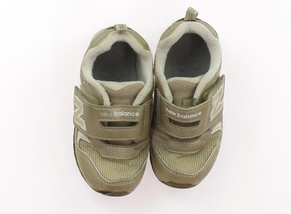 【ニューバランス/NewBalance】スニーカー 靴15cm...