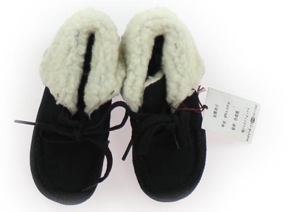 【コムサイズム/COMMECAISM】ブーツ 靴14cm〜 女...