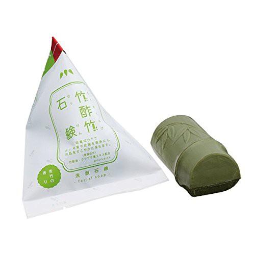 フェニックス 竹酢竹泥棒石鹸120g(5個セット)...