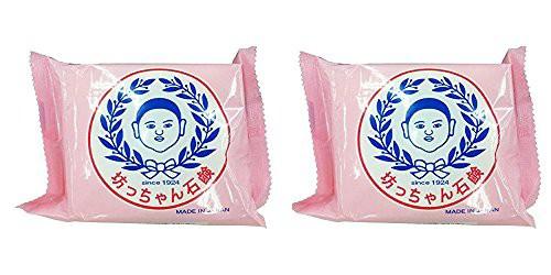 【セット品】坊っちゃん石鹸釜出し一番 2個セット...