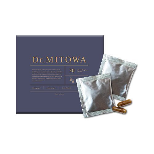Dr.MITOWA(ドクターミトワ)話題のミトコンドリ...