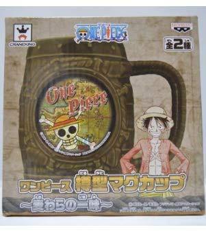 ワンピース 樽型マグカップ 〜麦わらの一味〜 初...