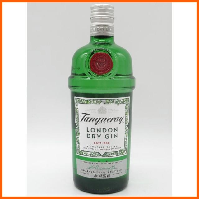 タンカレー ジン 正規品 47.3度 750ml【あす着対...