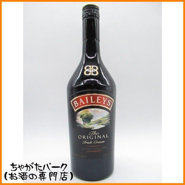 ベイリーズ アイリッシュクリーム 正規品 700ml【...