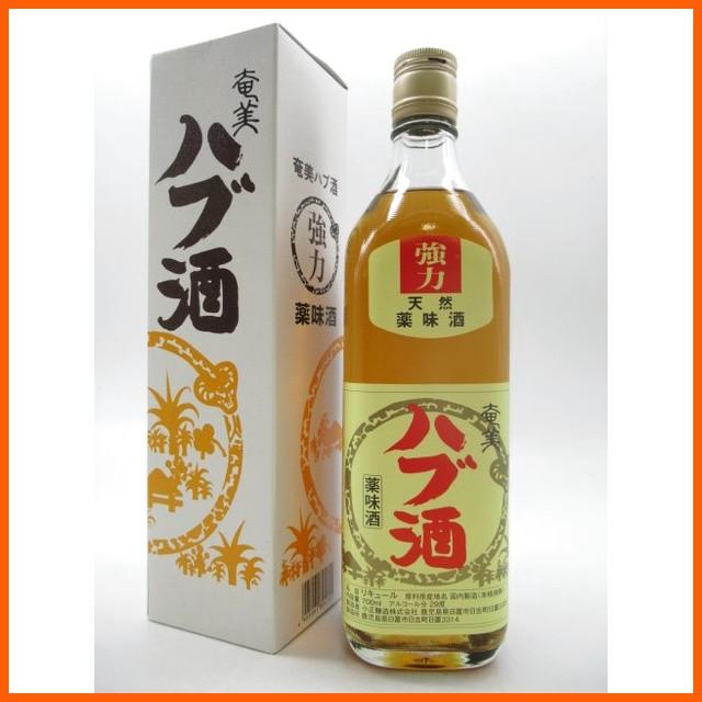 小正 奄美ハブ酒 強力印 29度 700ml【あす着対応...