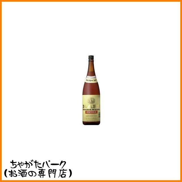 マルス エクストラ ウイスキー 37度 1800ml【あす...