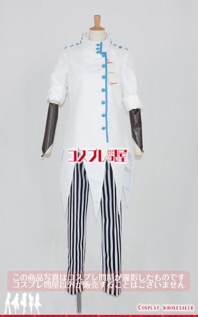 【コスプレ問屋】ジョジョの奇妙な冒険 第5部★ギ...