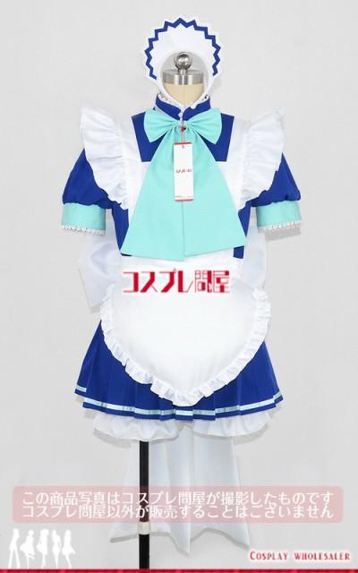 【コスプレ問屋】東京ミュウミュウ★藍沢みんと ...