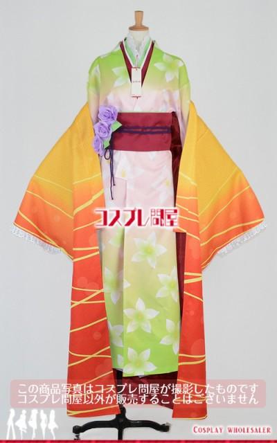 【コスプレ問屋】下天の華★ほたる 桔梗姫☆コス...