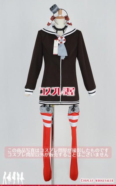 【コスプレ問屋】艦隊これくしょん -艦これ-★天...
