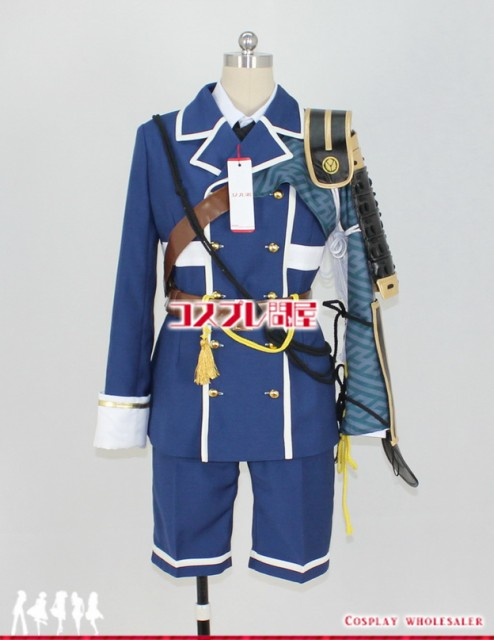 【コスプレ問屋】刀剣乱舞(とうらぶ)★厚藤四郎...