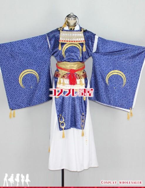 【コスプレ問屋】刀剣乱舞(とうらぶ)★三日月宗...