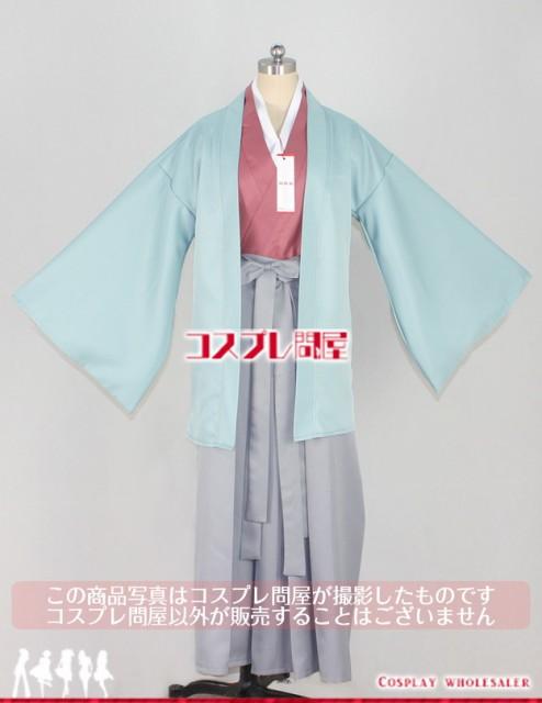 【コスプレ問屋】銀魂★沖田総悟 私服☆コスプレ...