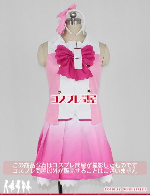 【コスプレ問屋】ラブライブ!サンシャイン!!★桜...