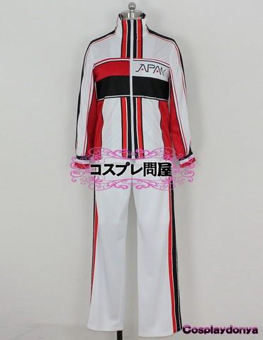 【コスプレ問屋】テニスの王子様(テニプリ)★U-...