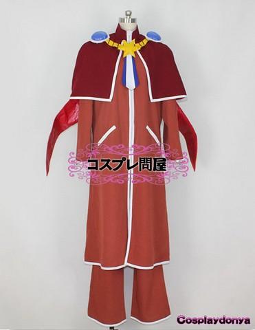 【コスプレ問屋】魔導物語・ぷよぷよ★サタン 赤...