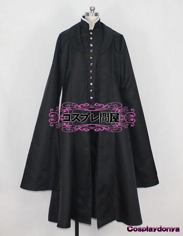 【コスプレ問屋】黒執事★葬儀屋(アンダーテイカ...
