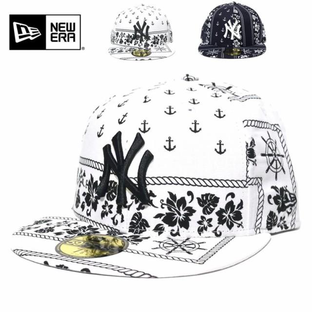 NEW ERA ニューエラ NYロゴ ベースボールキャップ...