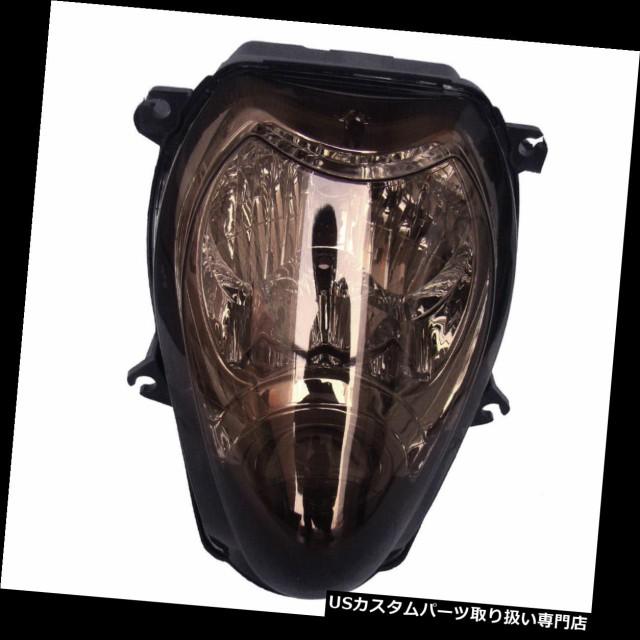 バイク ヘッドライト スズキハヤブサGSX1300R 19...