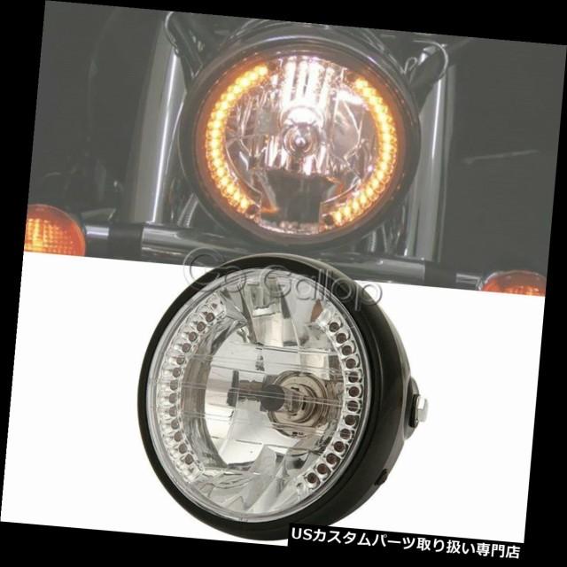 """バイク ヘッドライト 7 """"スズキの侵入者ヴォルシ..."""