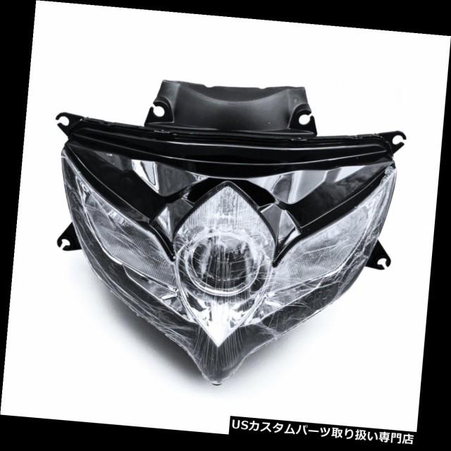 バイク ヘッドライト スズキGSX-R GSXR 600 750 ...