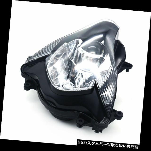 バイク ヘッドライト スズキGSXR600 GSXR 750 06...