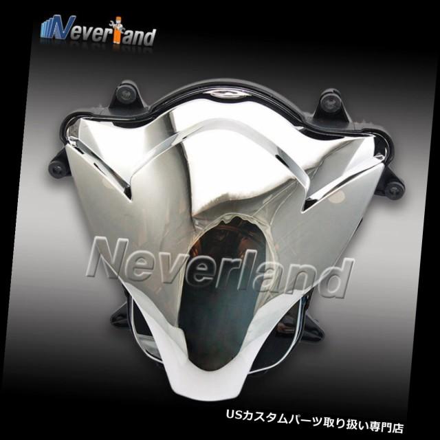 バイク ヘッドライト スズキGSXR 600 750 GSX-R ...
