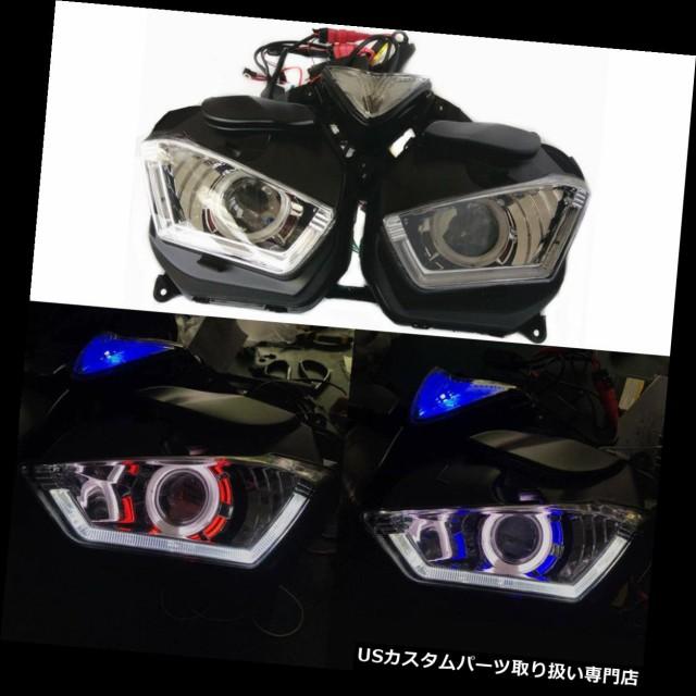 バイク ヘッドライト ヤマハYZF  -  R25 YZF  - ...