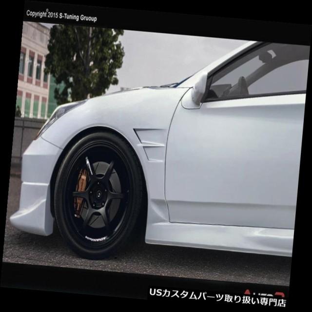 オーバーフェンダー トヨタセリカT23 /フェンダー...