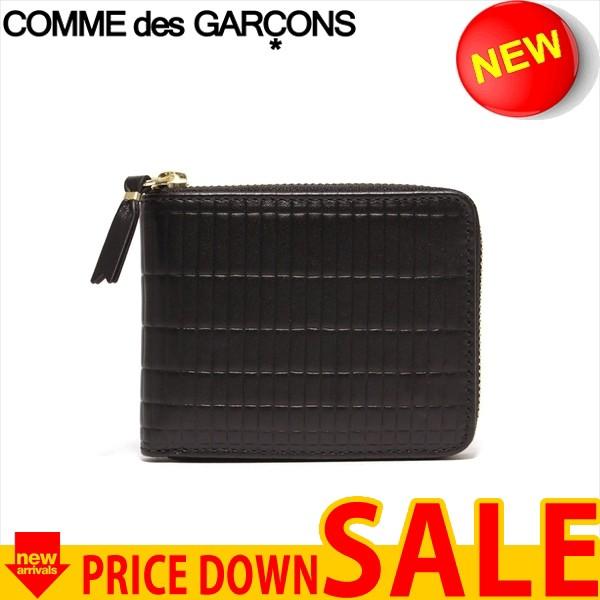 コムデギャルソン 財布 折り財布 COMME des GARCO...