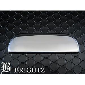 BRIGHTZ ムーヴコンテ L575S L585S 超鏡面ステン...