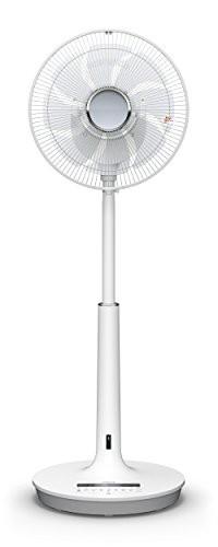 日立 DCモーターハイポジション扇風機 リモコンタ...