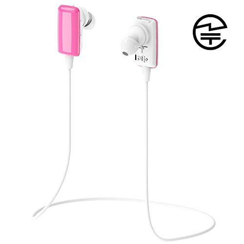 for iPhone7ブルー スポーツイヤホン Bluetooth ...