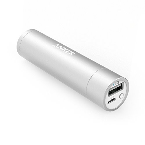 Anker PowerCore+ mini (3350mAh モバイルバッテ...