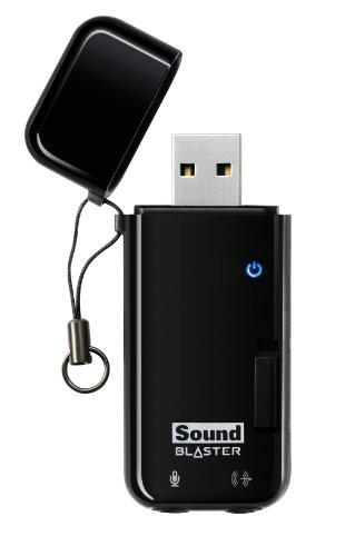 (送料無料)Sound Blaster X-Fi Go! Pro r2 Creati...