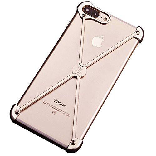 iPhone7 Oatsbasf X メタルバンパー 超軽量航空用...