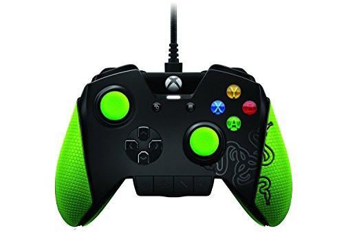 Razer Wildcat- Gaming Controller for Xbox One ...