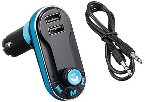 G-Parts FMトランスミッター bluetooth リモコン...